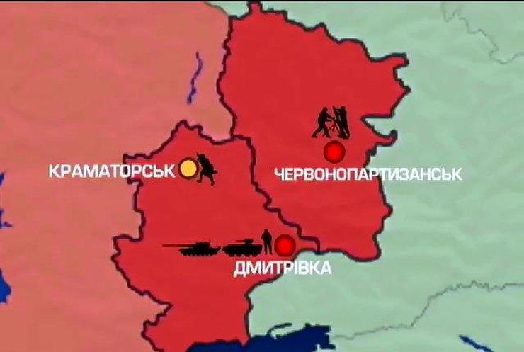 """Військові Росії готуються атакувати Україну: """"За родину, за Сталина"""" (видео)"""