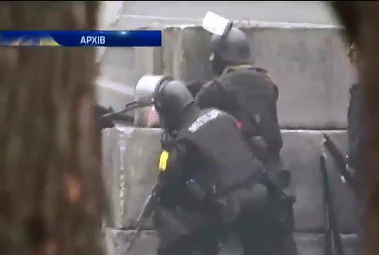 Через недбалість керівництва МВС були знищені докази розстрілу людей на Майдані