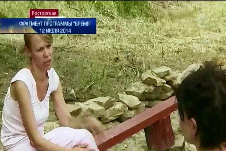 """Брат Галины Пышняк, рассказавшей о """"распятии мальчика"""", считает ее зомбированной (видео)"""