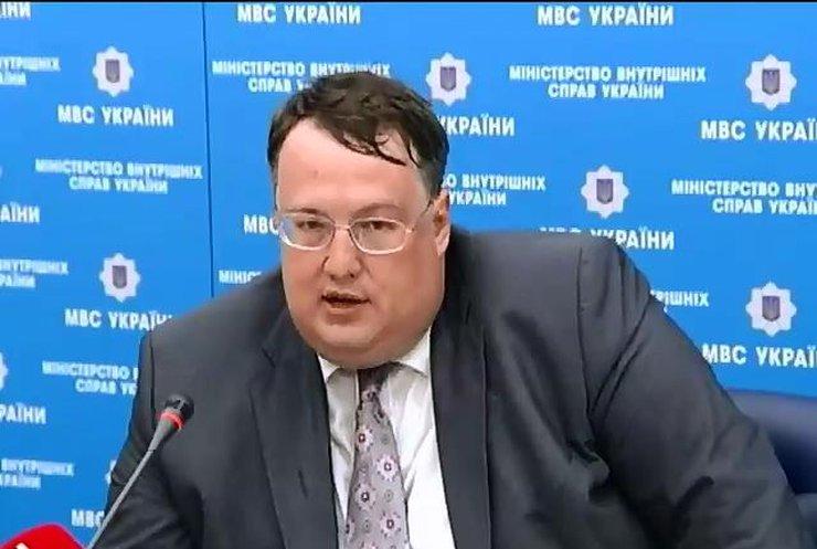 Священников в Славянске расстреливали за помощь украинской армии (видео)