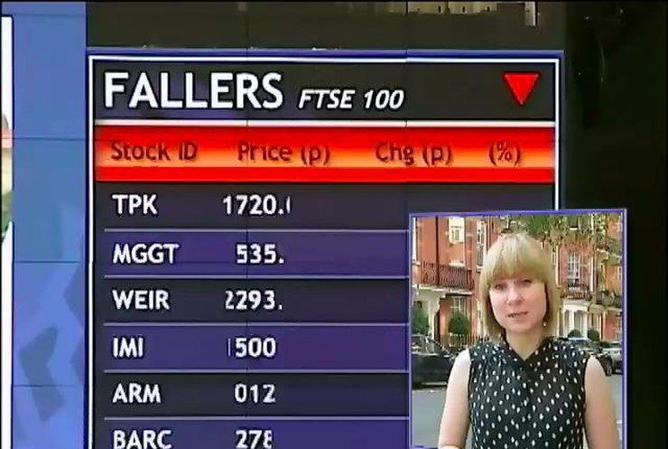 Российским банкам запретят пользоваться Лондонской фондовой биржей
