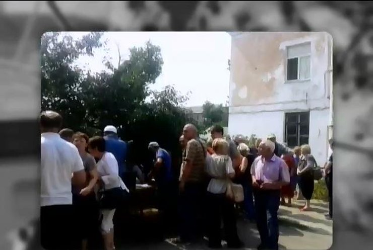 Луганськ протягом двох днів залишили майже 400 людей