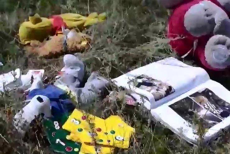 Пілоти рейсу МН17 не помічали нічого дивного до трагедії