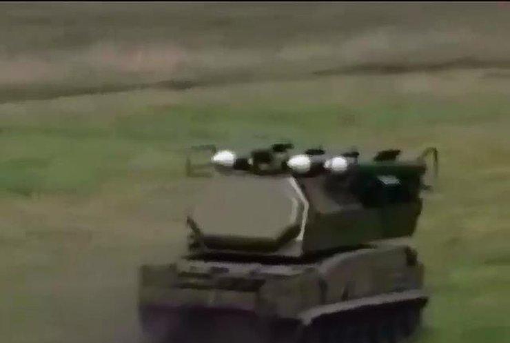В Черкасской области до сих пор делают запчасти для БУКов из России (видео)