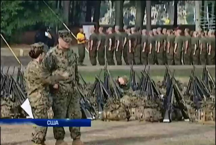 США закупает для Украины роботов, которые обезвреживают боеприпасы