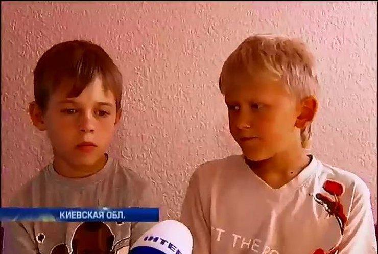 Террористы охотились на детей-сирот из Макеевки (видео)