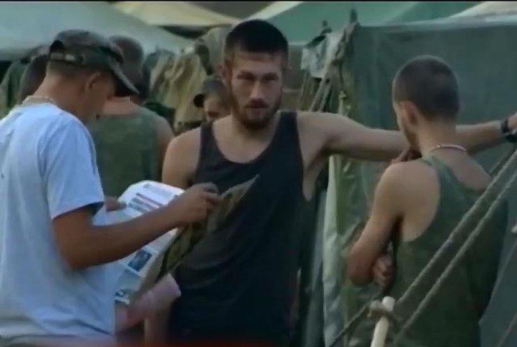 В Ростове арестовали на 2 месяца пятерых украинских офицеров 72 бригады