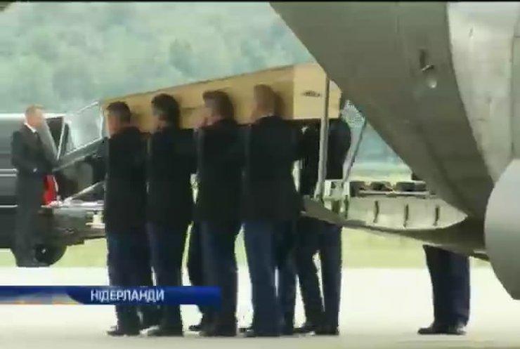 Експерти ідентифікували вже 23 жертви катастрофи Боїнга