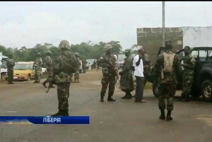 У Ліберії жертви лихоманки Ебола лежать просто на вулицях (відео)