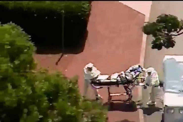 Експериментальна вакцина проти лихоманки Ебола вилікувала 2 людей