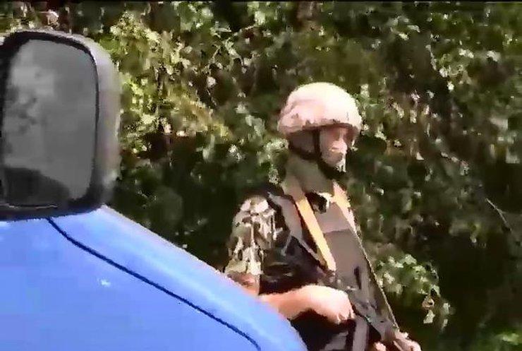Террористы бегут из ДНР по поддельным паспортам (видео)
