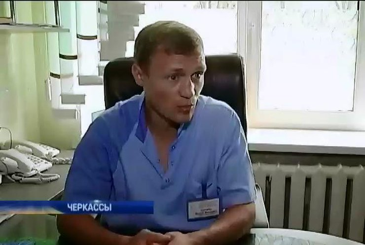 В Черкассах больницы работают без шприцов и медикаментов