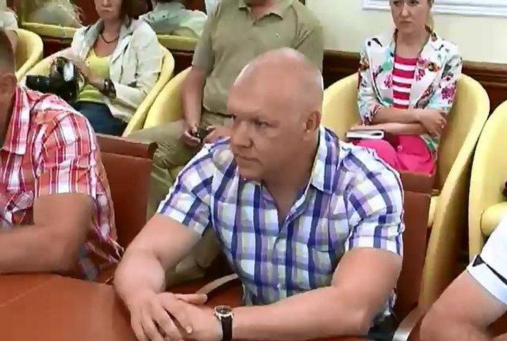 У Харкові зустріли звільнених з полону бійців