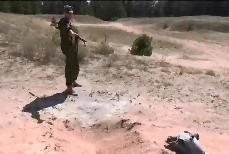 Росія по Україні почала стріляти двохсотим калібром (відео)