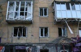 В Донецке 4 тысячи домов находятся без газа