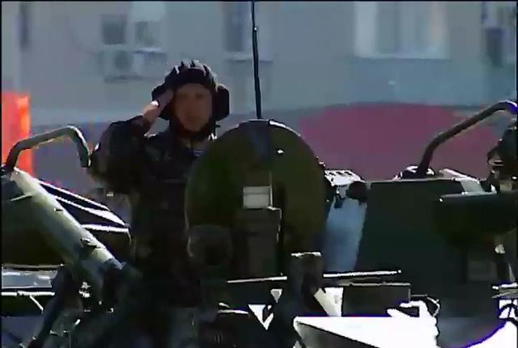 """Придністров'я оголошує мобілізацію для """"миротворчих сил"""""""