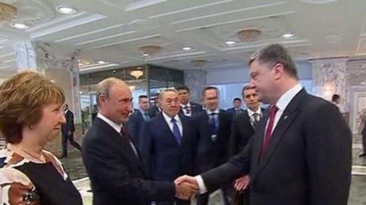 Зеленський досі не озвучив стратегію щодо міжнародної політики і відносин з країною-агресором РФ, - Вакарчук - Цензор.НЕТ 103