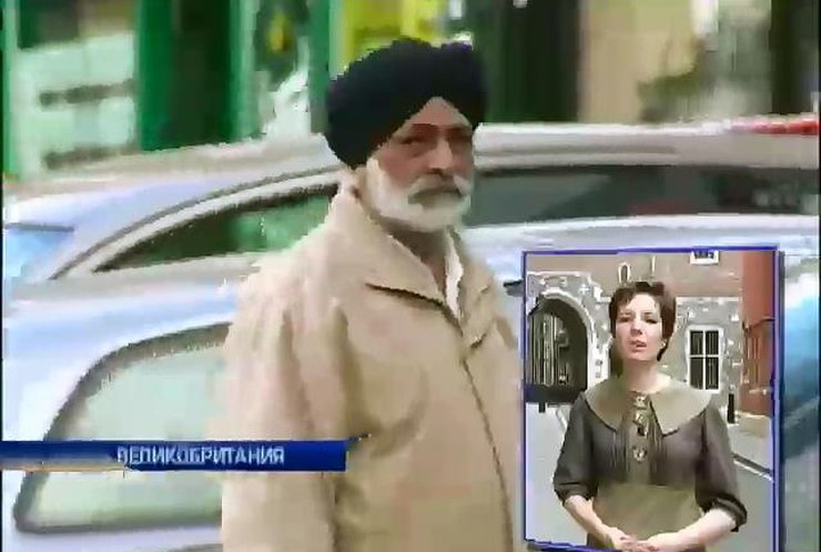 Британская полиция годами покрывала банду насильников-пакистанцев (видео)