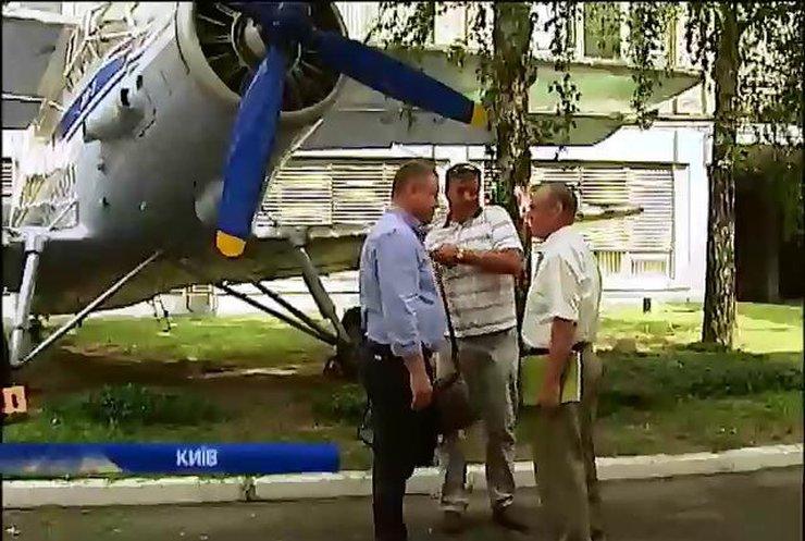 """Робітники """"Антонова"""" повстали проти нового проросійського керівника"""
