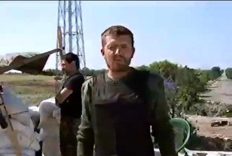 Поблизу Дебальцева терористи намагаються оточити військових (видео)