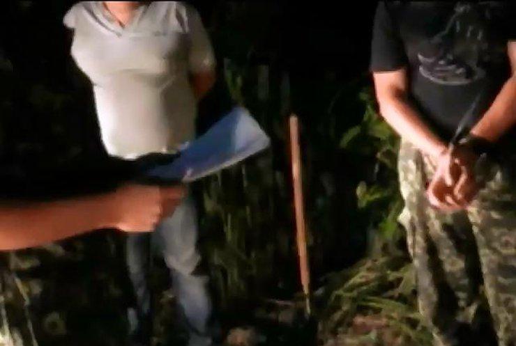 Диверсанти із Росії готували теракт на Миколаївщині
