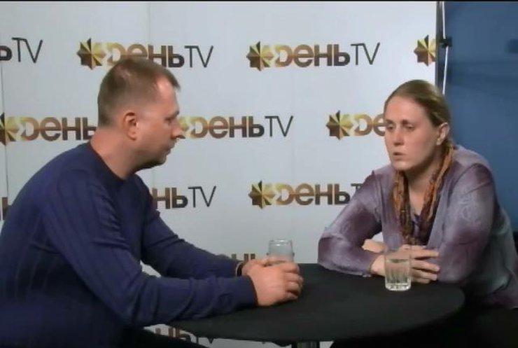 Пособницу террориста Стрелка могли обменять на 17 украинских солдат
