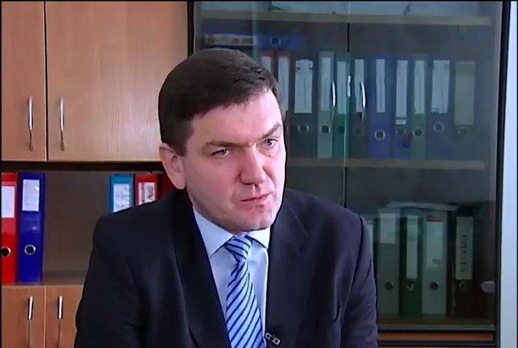 Следователь ГПУ: Милиция не имела оснований остановить Дмитрия Садовника (видео)