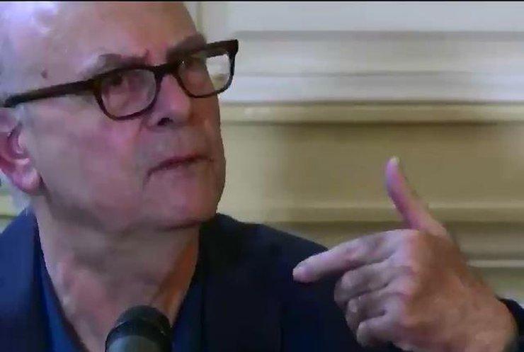 Патрік Модіано отримав Нобеля з літератури за мистецтво пам'яті (відео)