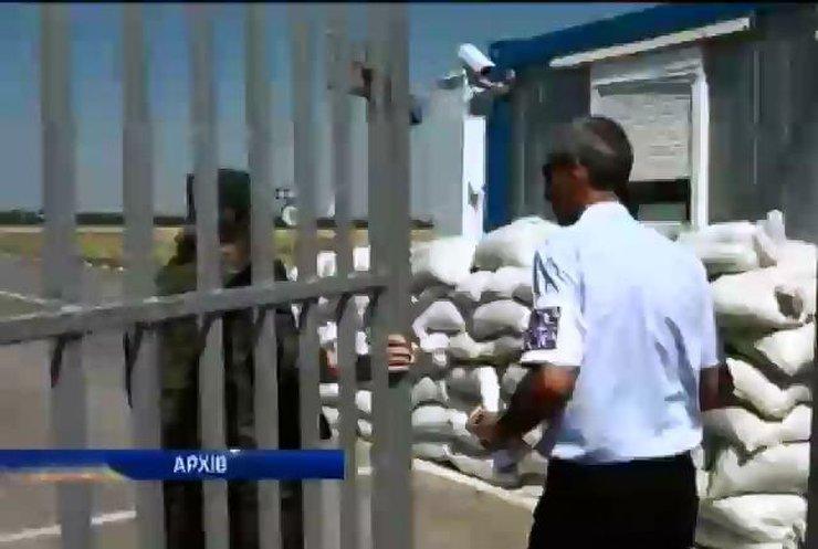 Росія не дає ОБСЄ моніторити кордон із Україною