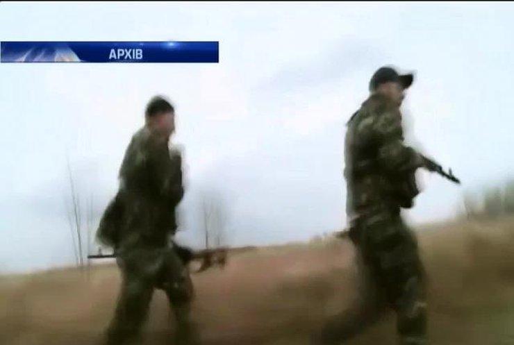 На Луганщині козаки розстріляли похилу жінку та чоловіка за проукраїнську позицію