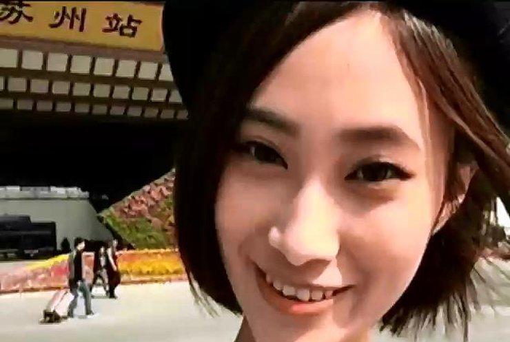 Секс на китаянка