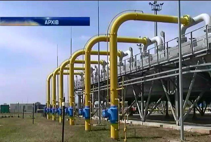 Словаччина виконає зобов'язання по газу перед Україною