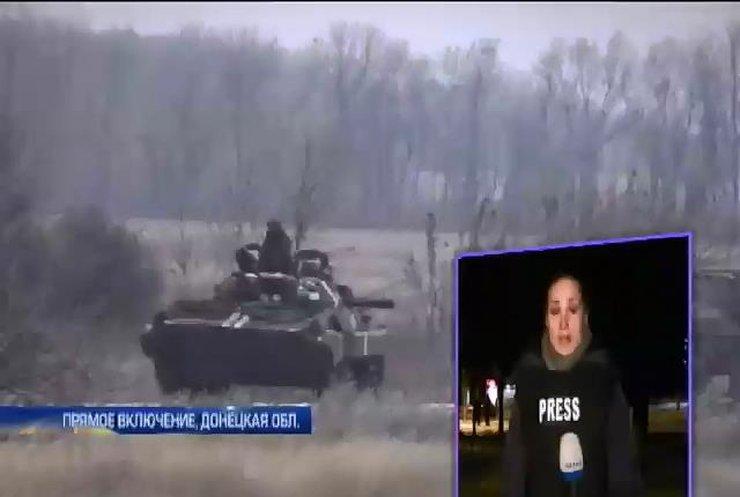 В Никишино погиб военный, четверо ранены