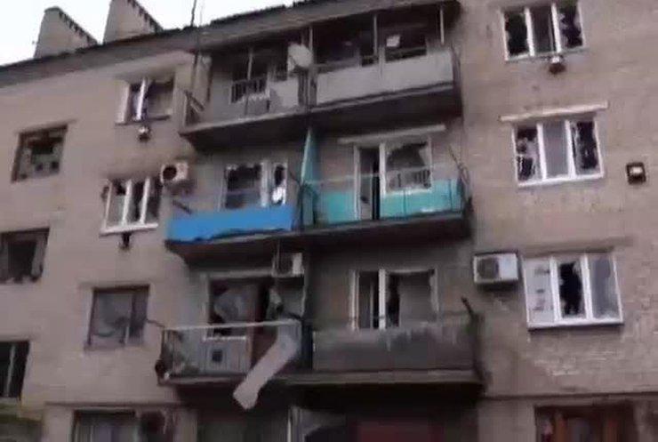 Терористи блокували Старобешево і готують диверсантів