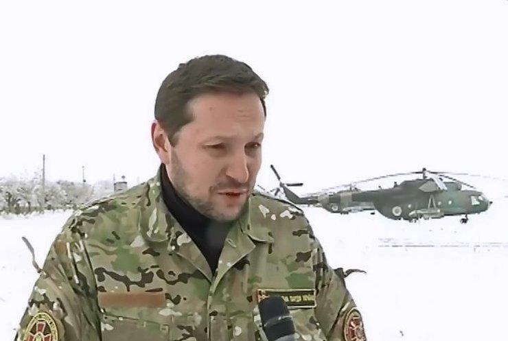 Мининформполитики включит телевидение Украины на Донбассе