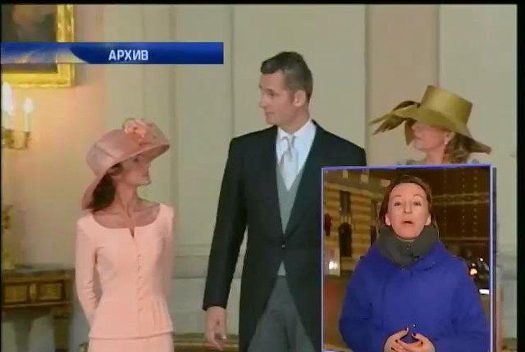 Принцессу Испании могут посадить из-за мужа