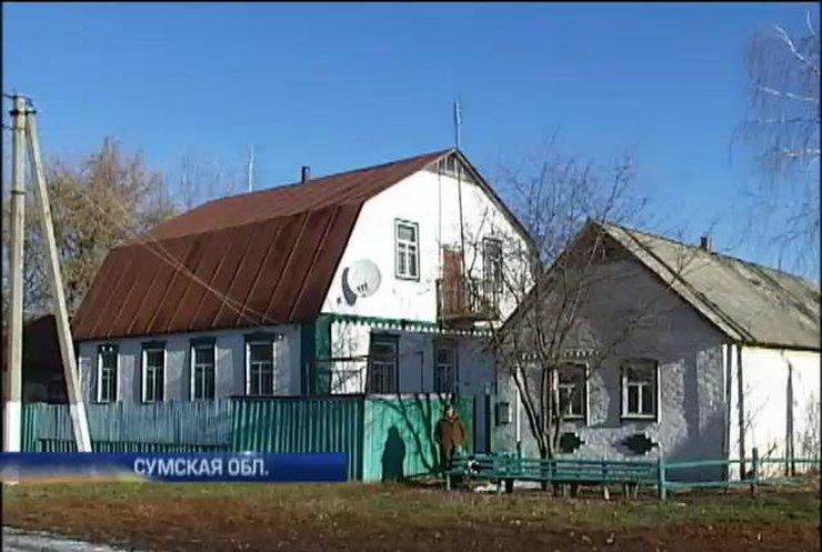 В приграничном селе Радянське мечтают восстановить Украину