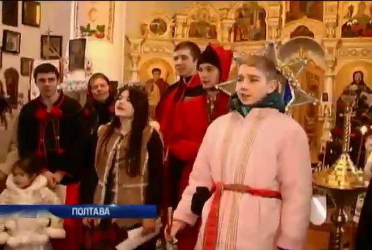 Путин стал главным злодеем рождественских вертепов