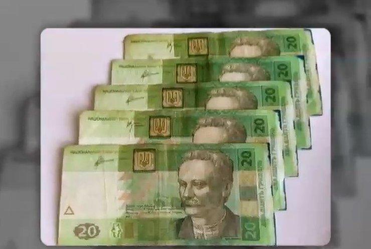 Меченные купюры с Донбасса не примут в магазинах и банках