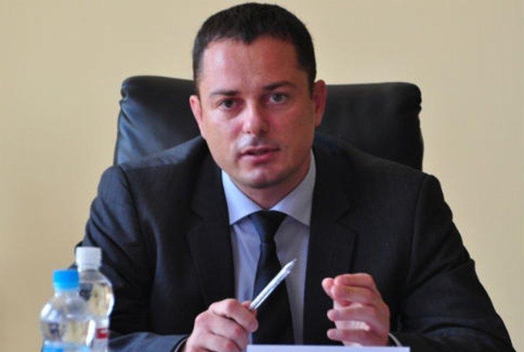 Депутат Андрей Белоусов отказался от статуса участника АТО