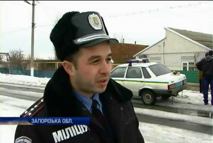 Інспектор ППС голіруч затримав трьох грабіжників