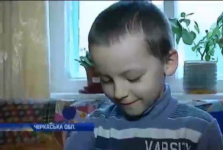 Чиновники не надають допомоги синові-сироті загиблого бійця