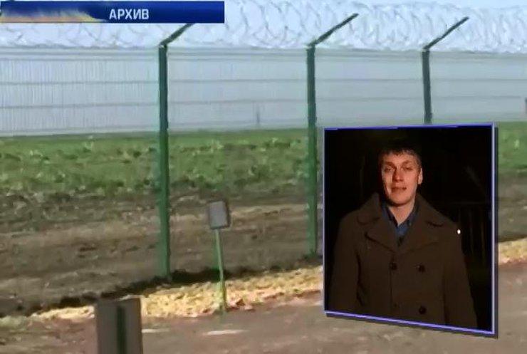 """Эксперты не видят смысла в """"Стене"""" на Донбассе"""