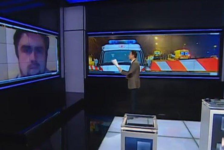 СБУ просит украинцев сообщать о подозрительных личностях