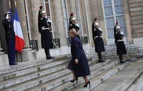 В гости к Николя Саркози
