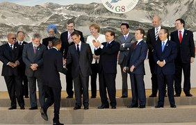"""Сильные мира сегодня приветствуют """"новенького"""" - Барака Обаму"""