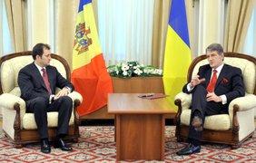 Виктор Ющенко и Влад Филат