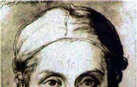 Джузеппе Арчимбольдо (ок. 1527-1593). Читайте биографию, кликнув на картинку