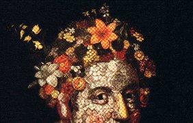 Флора (1591. Частная коллекция, Париж)