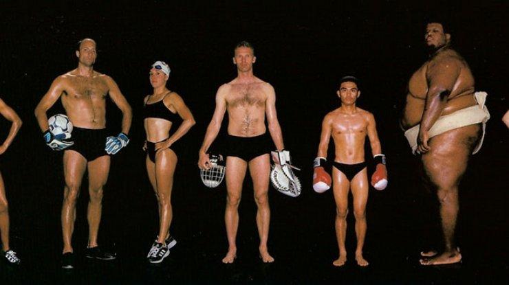 Идеальные тела спортсменок фото, порно фото красивых милашек